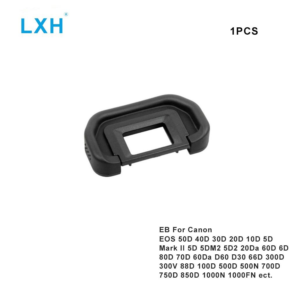 LXH 2PCS Ochelari de protectie EyeCup pentru ochelari de inlocuire - Camera și fotografia - Fotografie 2