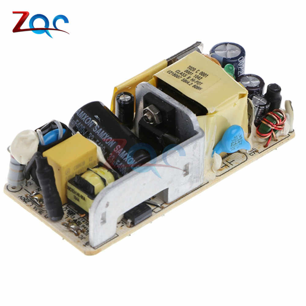 AC-DC 12V 2.5A Switch Switching Power Supply Modul untuk Mengganti/Perbaikan LED Power Supply Papan 2500MA