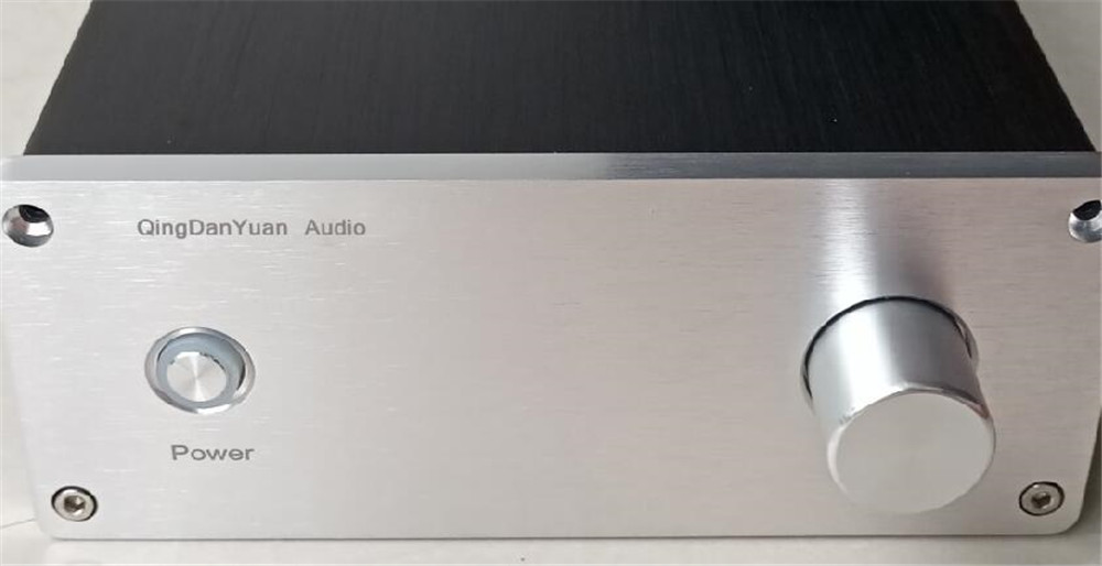 P7 Transistor HIFI Audio Preamplifier in Amplifier from Consumer Electronics