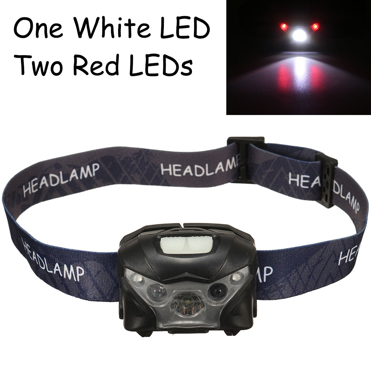 Mini USB Rechargeable LED HeadLamp Body Motion Sensor LED Bicycle Head Light Lamp Outdoor Camping Flashlight with 2 Red Lights 3000lm mini rechargeable led headlamp body motion sensor led bicycle head light lamp outdoor camping flashlight with usb