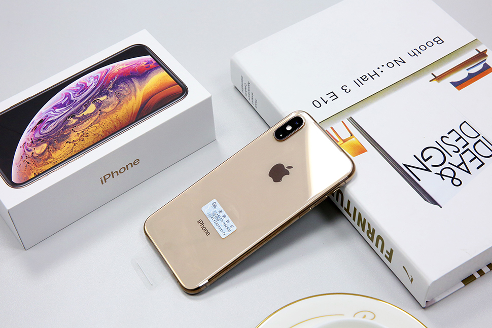 Apple iPhone XS Max | Dual Sim Cards 33