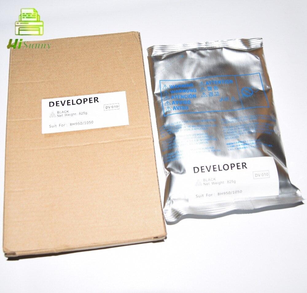 DV910 DV 910 DV 910 DV010 DV 010 DV 010 For Konica Minolta Bizhub 1050 1051