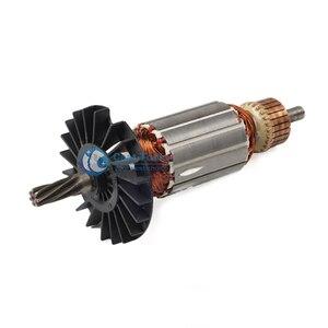 Image 2 - AC220V 240V Anker Rotor Anker Motor voor BOSCH GBH2 26 GBH2 26E/RE/DE GBH2 26DRE GBH2 26DFR GBH2600