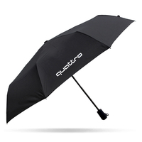 Car Umbrella For A4 B6 B8 B7 Rs4 S4 A5 Rs5 S5 A6 Rs6 S6 Q5
