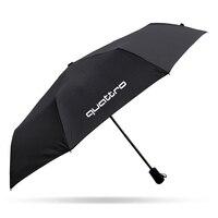 Car Umbrella For A4 B6 B8 B7 Rs4 S4 A5 Rs5 S5 A6 Rs6 S6 Q5