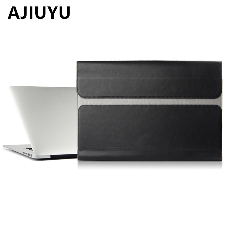 Case Sleeve For Xiaomi Mi Notebook Air 13 3 Inch 12 5 Laptop Bag Leather File