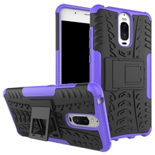 Shockproof Case For Huawei Mate 9 Cover Heavy Duty Hybrid Armor Phone Case Cover For Hauwei Mate 9 Pro