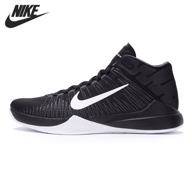 nike zoom shoes basketball