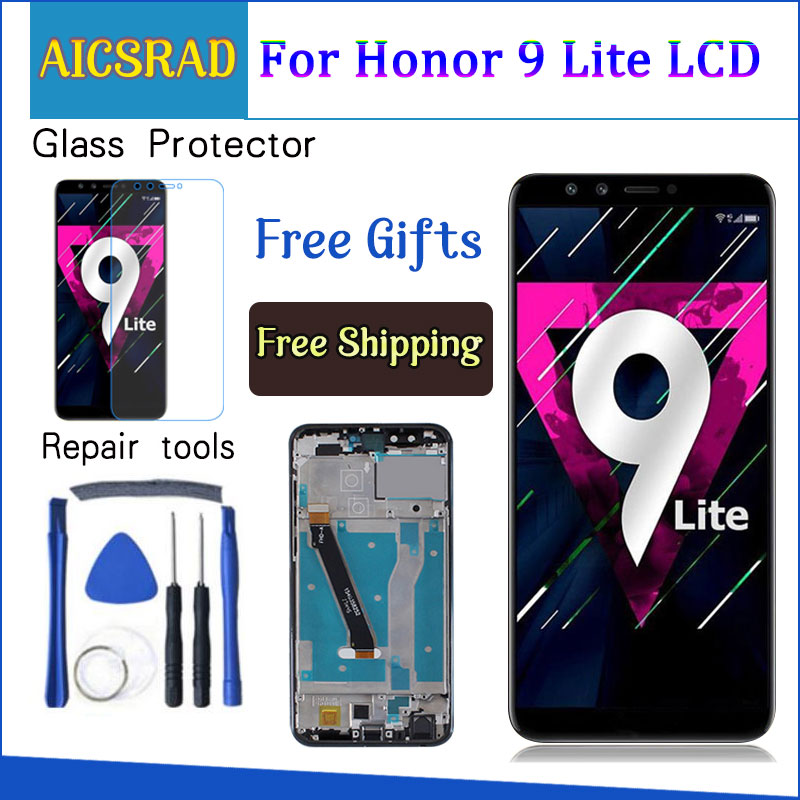 For Huawei Honor 9 Lite LLD AL00 AL10 L31 TL10 5 65