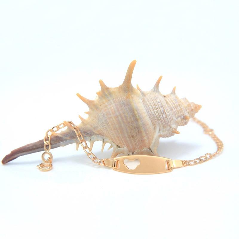 16.5CM Ποντίκια προσώπου Βραχιόλι μωρού - Κοσμήματα μόδας - Φωτογραφία 6