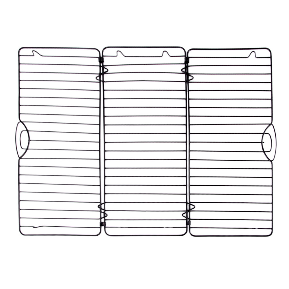 Exelent Baking Pan With Wire Rack Collection - Electrical Diagram ...