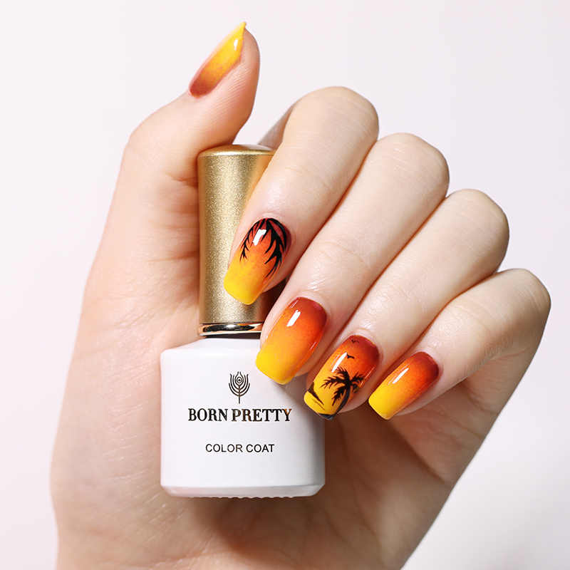 Detail Feedback Questions about BORN PRETTY 6ml Summer Series Gel ...