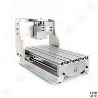 CNC 3040 DIY CNC Frame Kit With Trapezoidal Screw Optical Axis And Bearings