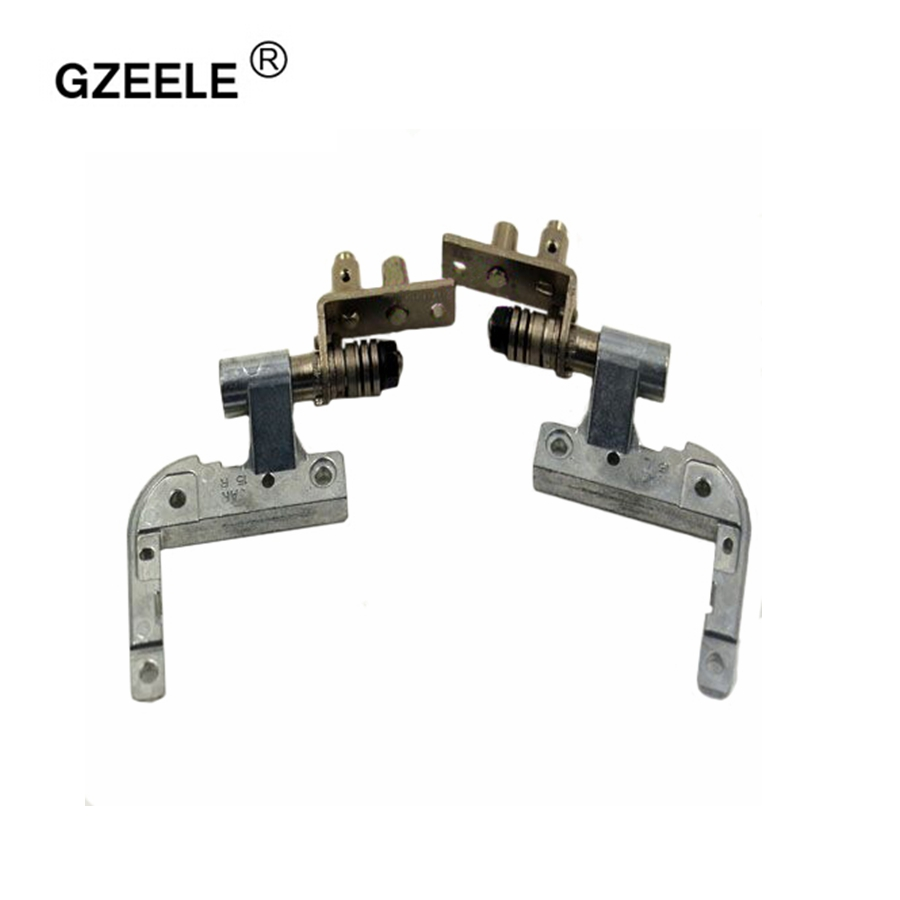 GZEELE New LCD Hinge For ASUS K50 K50AB K50AF K50AD K50I K50AE K50C K50ID K50IN K50IJ K50IP K50IL K50IE Laptop LCD Screen Hinge
