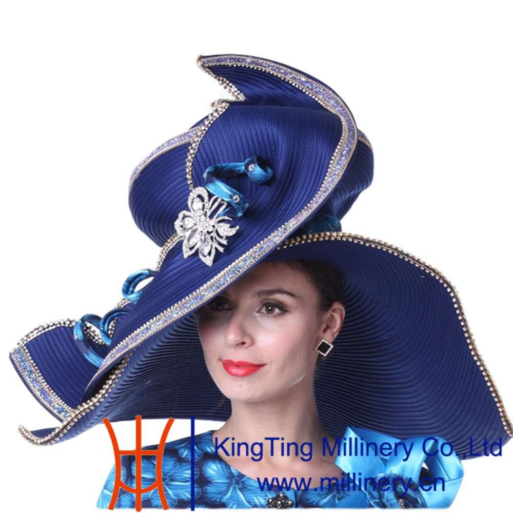 online buy wholesale white church hats from china white