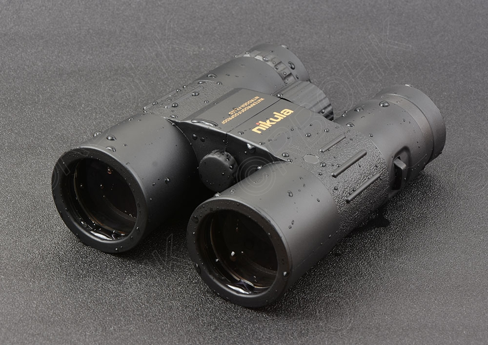 Hunting shooting Nikula 8x42 High Quality 10x42 Hunting Binoculars Waterproof Telescope M7078