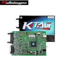 V2.23 KTM100 KTAG ECU Инструмент программирования Мастер Версия прошивки V7.020 с неограниченным блоком для продажи