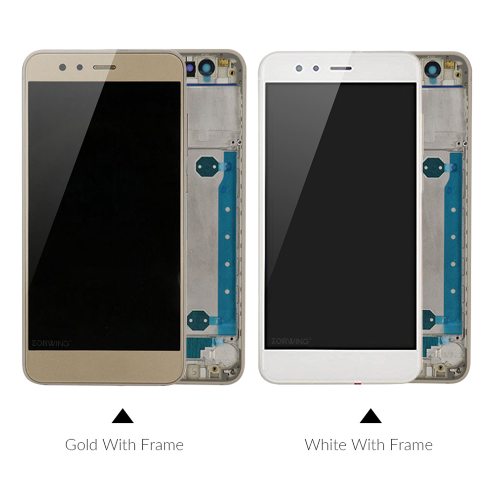 5 2 quot ORIGINAL LCD For HUAWEI P10 Lite Display Touch Screen Digitizer For Huawei P10 Lite LCD Screen with Frame P10 lite Display in Mobile Phone LCD Screens from Cellphones amp Telecommunications