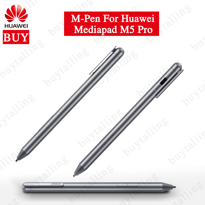 2018 New Original Huawei Stylus M pen M Pen for Huawei MediaPad M5 Pro Active Capacitive