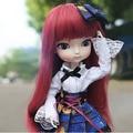 BB girl sd doll bjd doll jointed doll resin toys 35cm