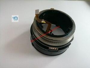 Image 1 - Lente di prova OK Originale Ad Ultrasuoni Motore di Messa A Fuoco 24 70mm Motore Per Cano 24 70 F2.8 L I con sensore di Ricambio Unità di Riparazione Parte