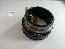 Test OK lente Original para coche, pieza de repuesto para reparación de la unidad, con Motor ultrasónico de enfoque de 24 70mm para Cano 24 70 F2.8 L I