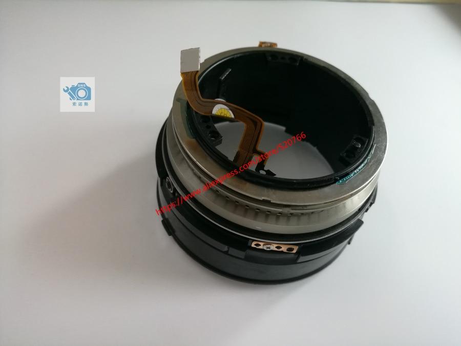 Test OK Original Lens Ultrasonic Motor Focus 24-70mm Motor For Cano 24-70 F2.8 L I With Sensor Replacement Unit Repair Part