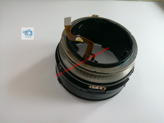 test OK Original Lens Ultrasonic Motor Focus 24 70mm Motor For Cano 24 70 F2.8 L I with sensor Replacement Unit Repair Part