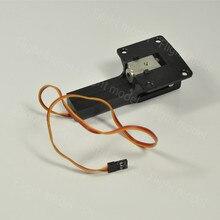 ジャイアント電気後退サーボレスリトラクタブルランディングギアpz 7.4ボルト20.6キログラム89グラム