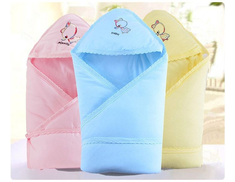 Swaddle Blankets (1)