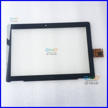 "High Quality New 10.1"" inch For BQ Aquaris M10 FHD Tablet PC Touch Screen Digitizer Sensor Replacement Parts Bq Aquaris M10 HD"