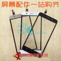 Оригинал для Huawei Honor 4X С Сенсорным Экраном Передняя Внешний Стекла Ремонт Замена Панели Дигитайзер Запасные Части Белый Черный Золото