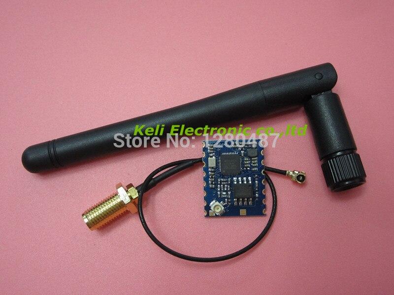 2sets lot MT7681 Serial Port WIFI Module