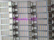 High Quality 4w g24 retrofit led pl light with milk cover Epistar smd 5050 super flux