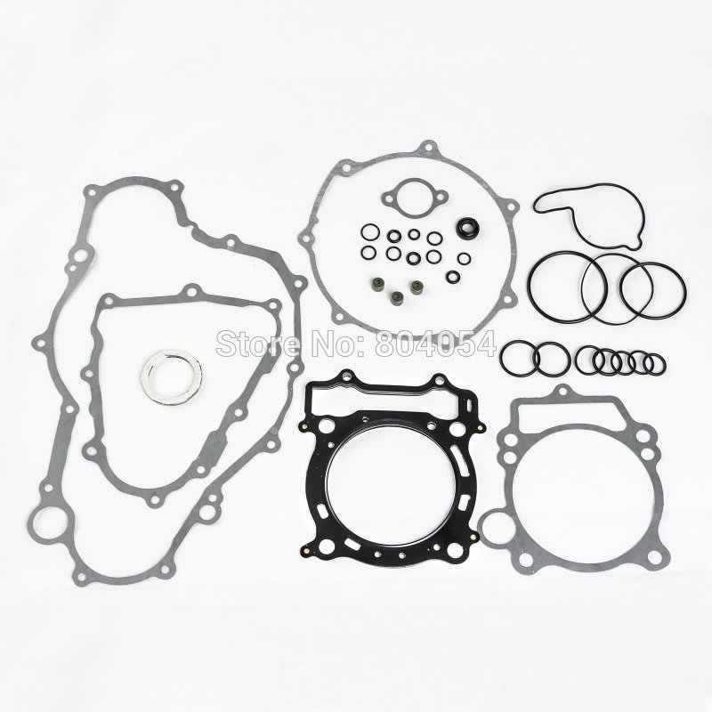 Detail Feedback Questions About Motorbike Complete Engine Gasket Kit