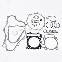 Complete Gasket Kit Set Top Bottom For Yamaha YFZ450 YZ450F YFZ 450 2004 2009