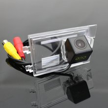 For Jeep Liberty 2011~2015 Car Rear View Camera Back Up Reverse Parking Camera / Plug Directly High Quality