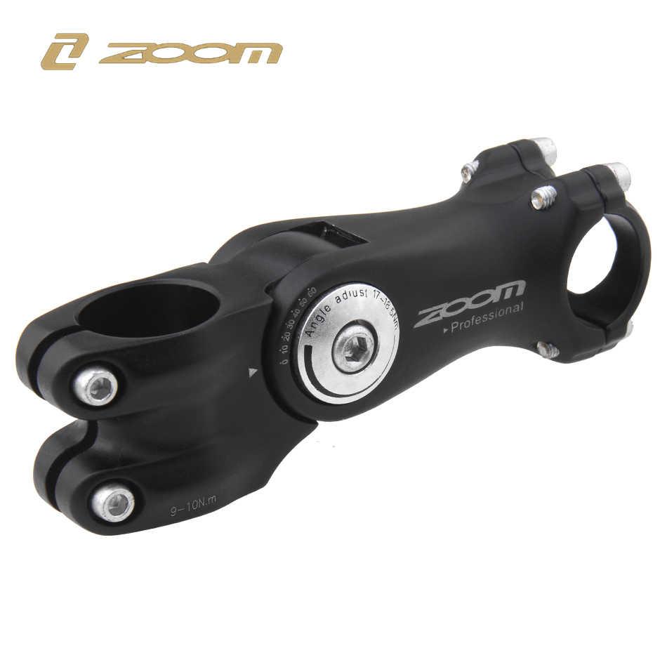 Adjustable Bike 25.4mm Handlebar Stem Riser f// BMX MTB Mountain Road Bicycle