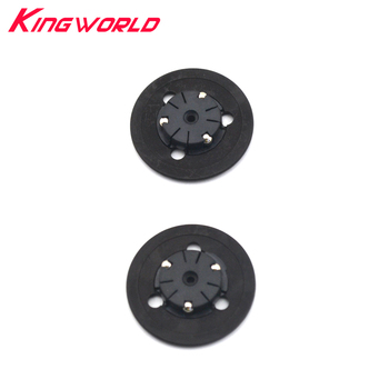 100PCS High quality CD laser disc holder spindle hub turntable stride dial for P-S1 ps 1 for P-laystation 1 laser head lens