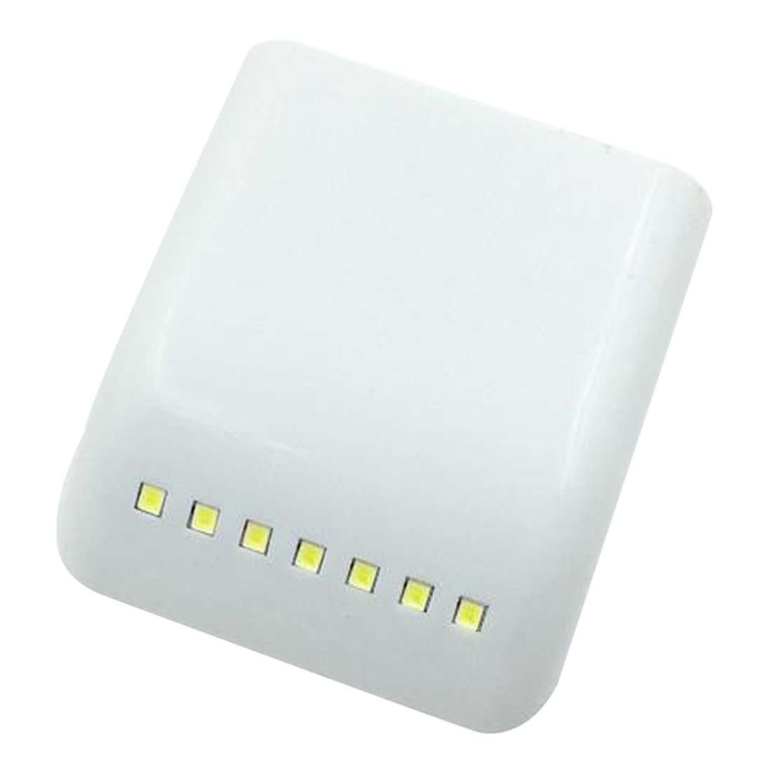 Potable LED Closet Lights Motion Sensor IR Infrared Motion Night Light Battery Powered Wireless Cabinet Cupboard Wall Lamp