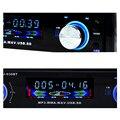 Bluetooth Стерео Аудио В Тире FM Вход Aux Приемник SD USB MP3 Радио 27 декабря
