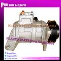 Compressor ac carro Para Carro Dodge Caravan 3.3 3.8 2000-2004-