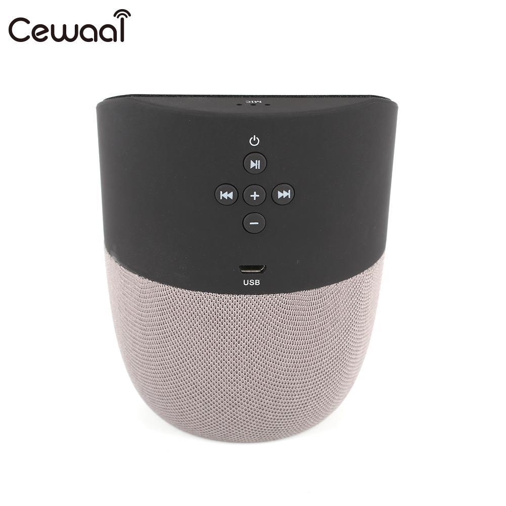 BT 4.0 Bluetooth haut-parleur tablette sans fil charge extérieure multifonction Portable voyage appel vocal Bluetooth