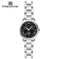 Timesshine Fashion Watch Women S Waterproof Quartz Watch Wrist Watch Women Xfcs Clocks Relogios Femininos De