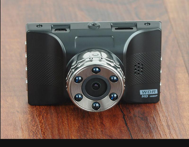 Car DVR Dash Camera (7)