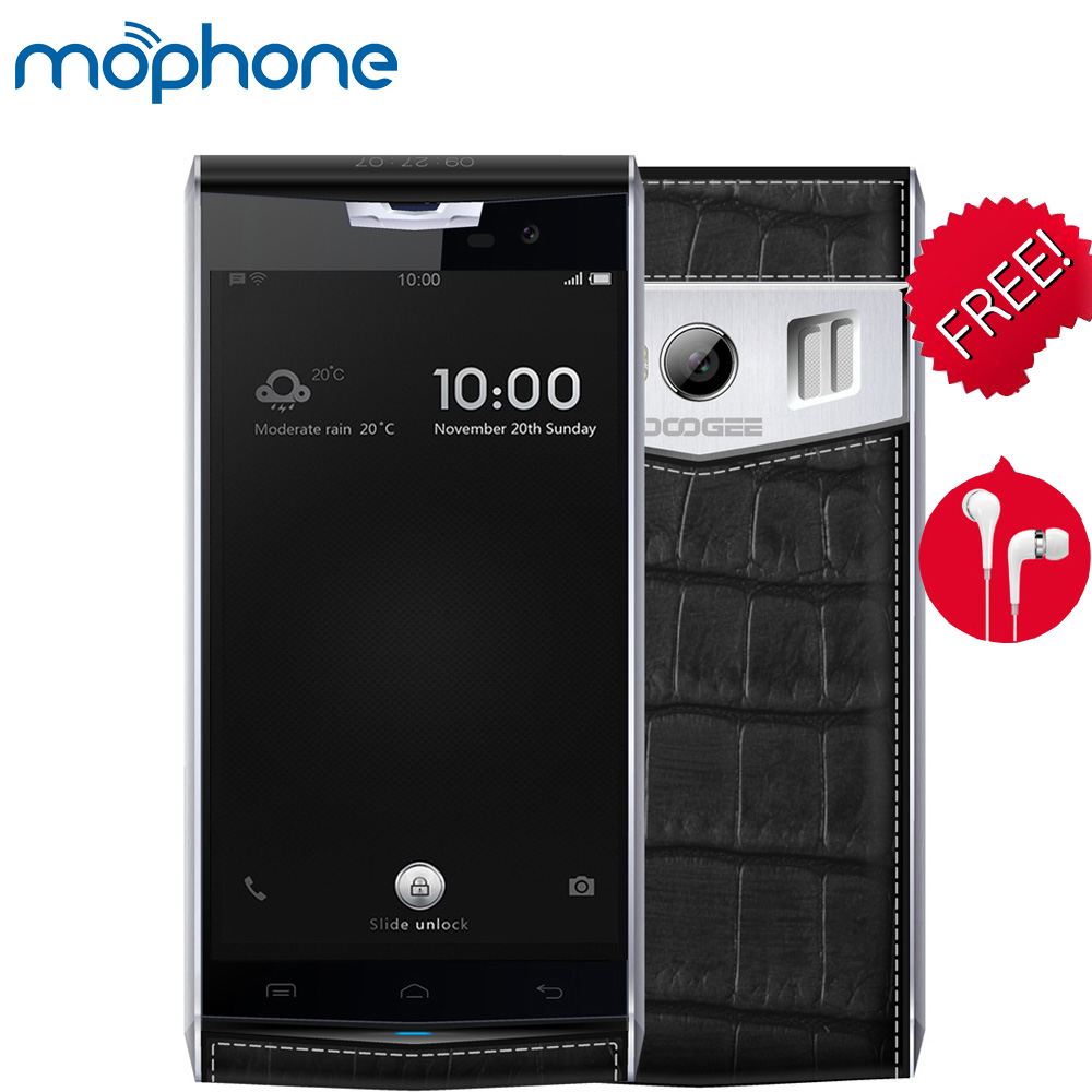 Цена за Doogee t3 4g смартфон android 6.0 mtk6753 octa ядро 3 г + 32 г 13mp 3200 мАч 4.7 дюймов hd двойной экран hotknot otg мобильного телефона