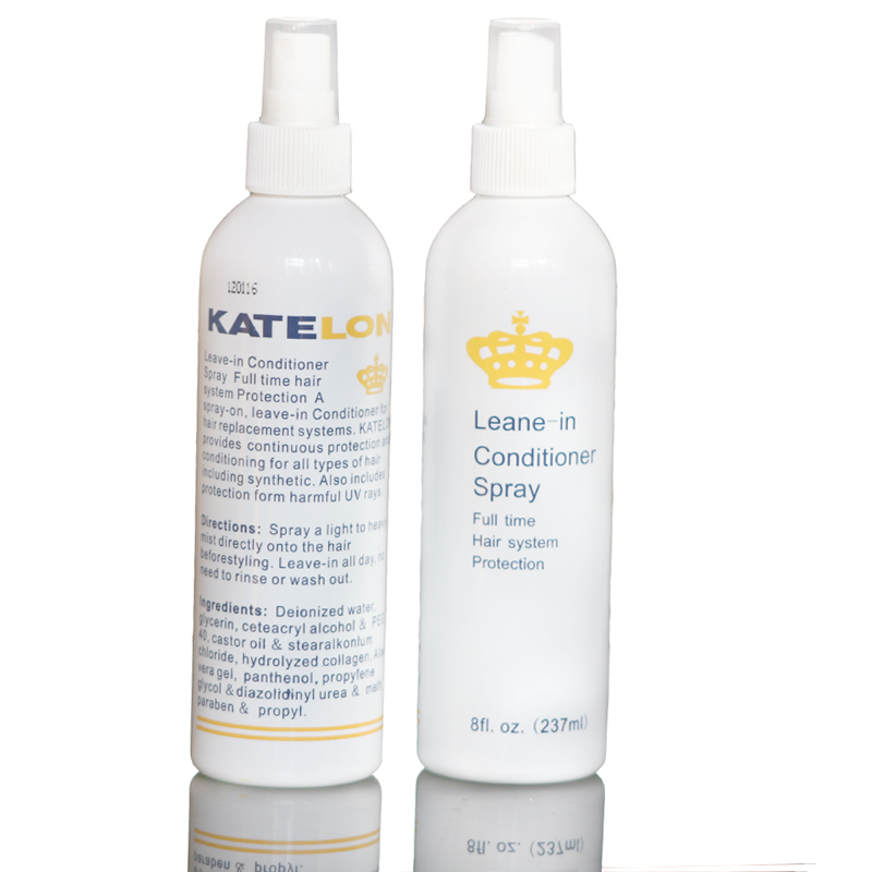 8fl.oz 237ml Wig care solution Hair System Protect...