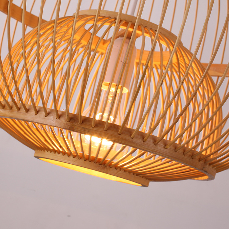 Anese Style Pendant Lamps Retro Lighte Fixtures Lampshade Southeast Lighting Spherical Creative Lights Za Zlin From