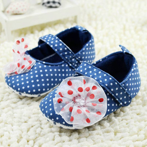 Infant Baby Shoes children shoes Comfortable Soft Sole kids shoes first walkers lace Lahore