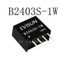 5PCS B2403S B2403S-1W New original